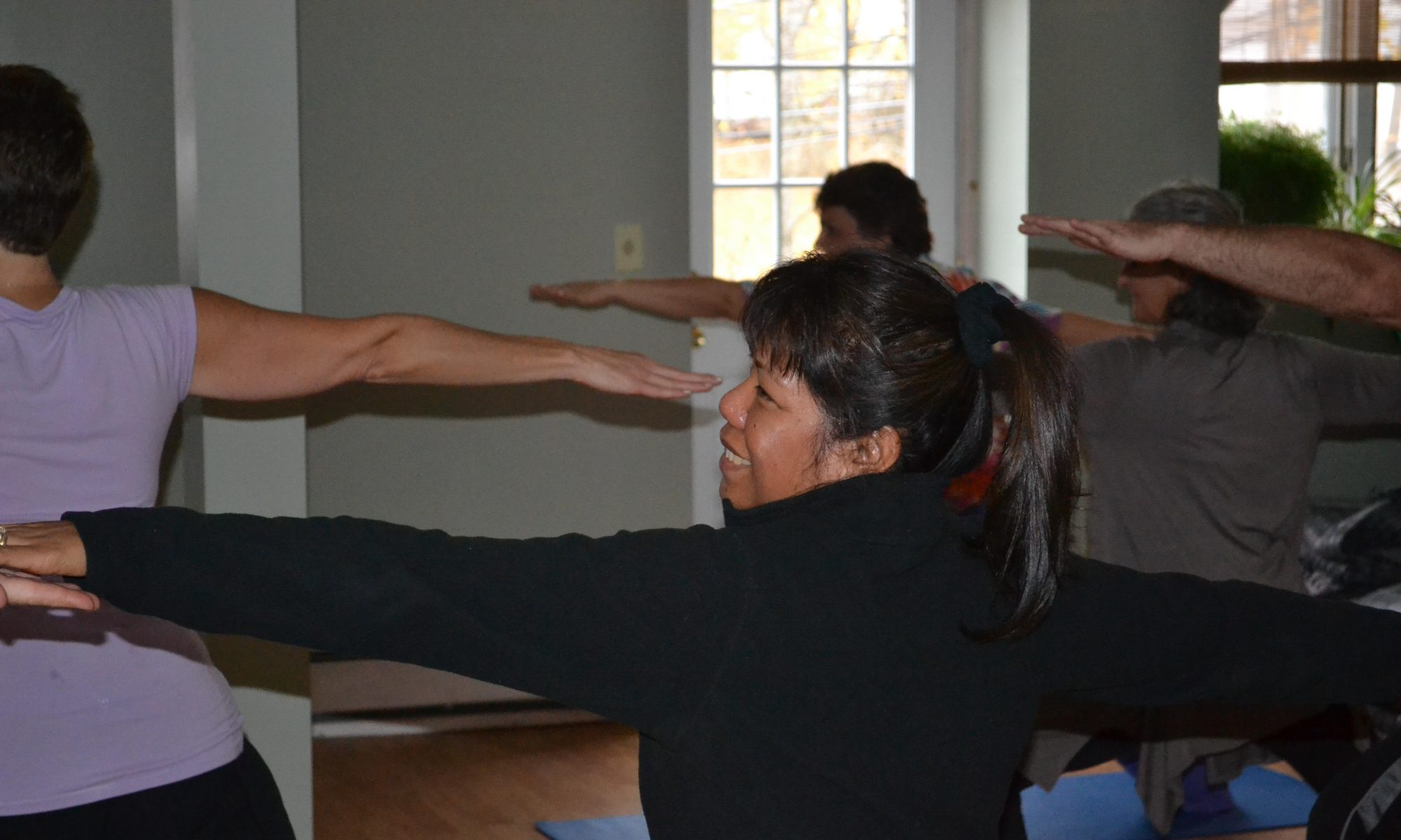 Inspired Yoga and Health